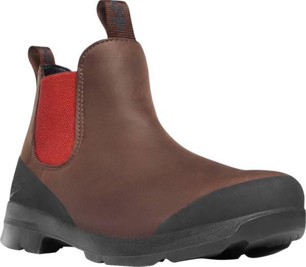 Danner Women's Pub Garden 4.5'' Chelsea Waterproof Work Boots product image