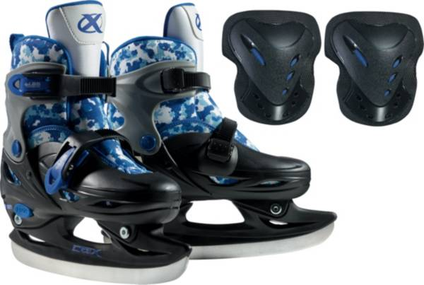 DBX Boys Adjustable Skate Package '20 product image