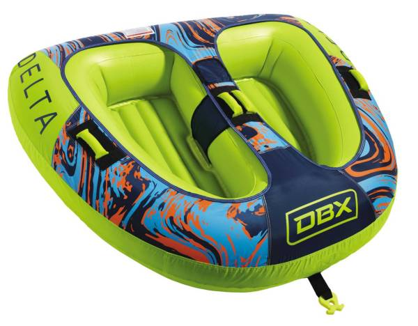 DBX Delta 2-Person Towable Tube product image