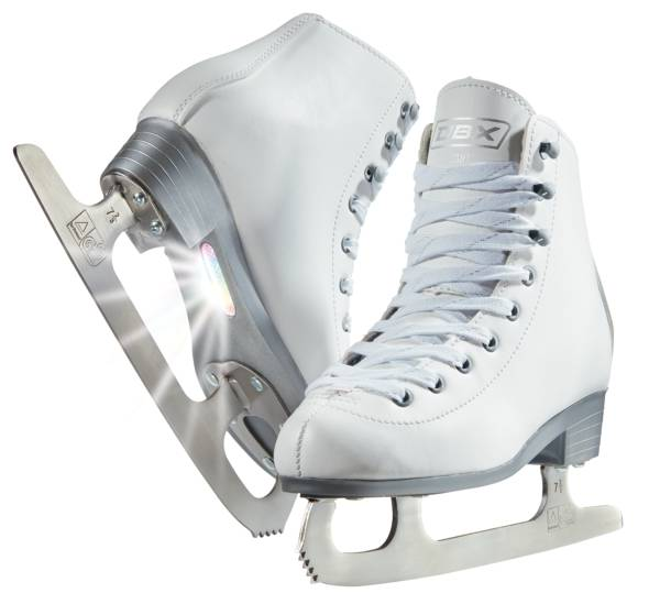 DBX Youth Light Up Figure Skate '20 product image