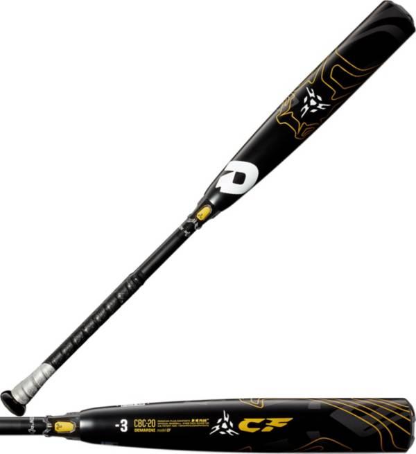 DeMarini CF BBCOR Bat 2020 (-3) product image
