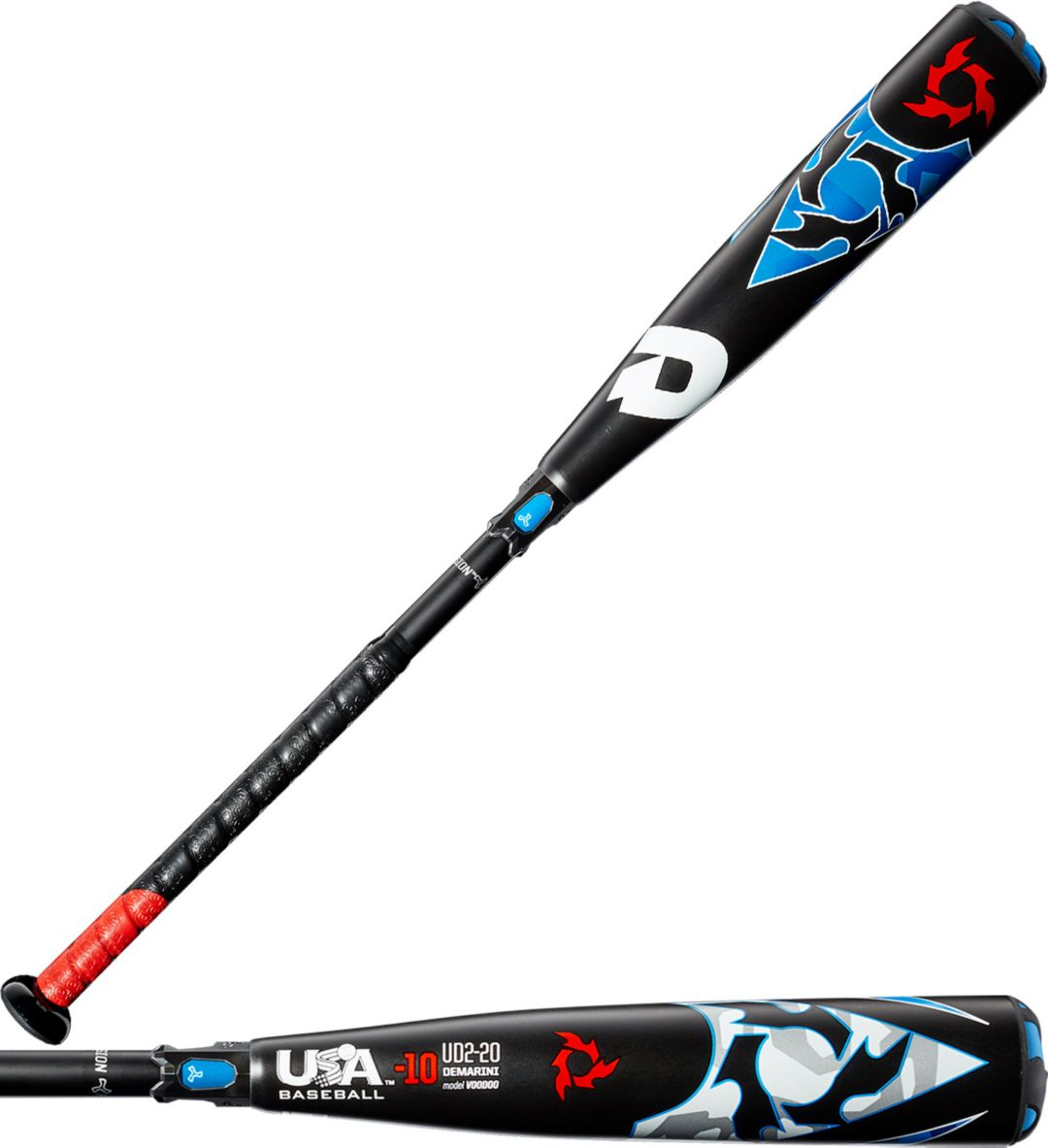 Best Youth Bats 2020 DeMarini Voodoo USA Youth Bat 2020 ( 9) | DICK'S Sporting Goods