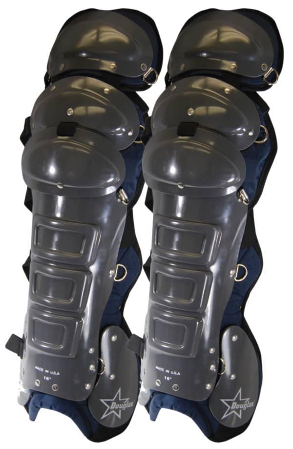 Douglas Adult Umpire Shin Guards product image