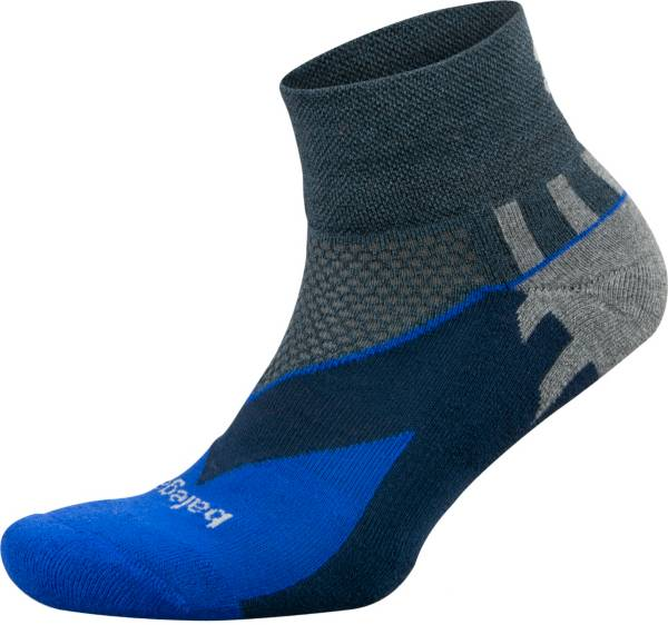 Balega Enduro V-Tech Quarter Running Socks product image