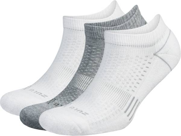 Balega Zulu No Show Socks - 3 Pack product image