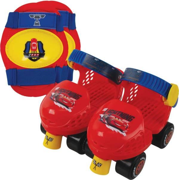 Disney Cars Junior Skate Combo product image