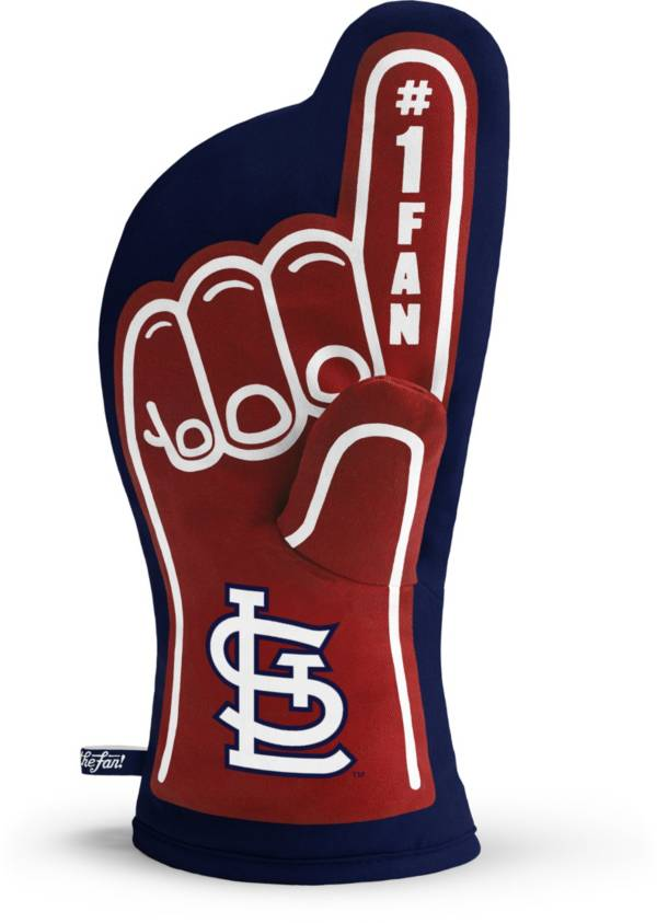 You The Fan St. Louis Cardinals #1 Oven Mitt product image