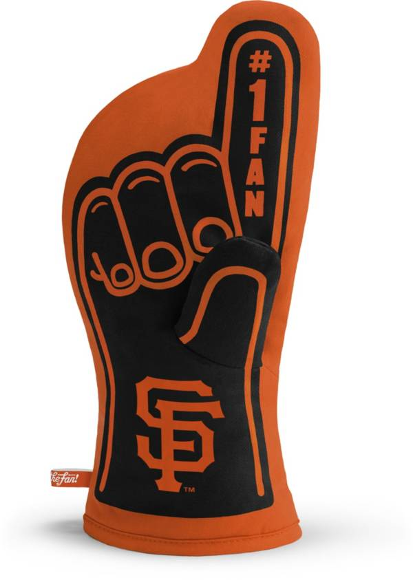You The Fan San Francisco Giants #1 Oven Mitt product image