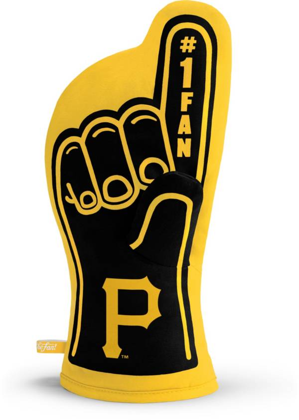 You The Fan Pittsburgh Pirates #1 Oven Mitt product image