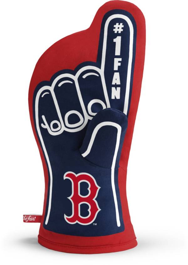You The Fan Boston Red Sox #1 Oven Mitt product image