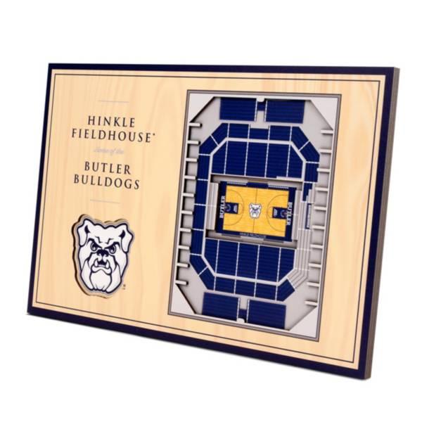 You the Fan Butler Bulldogs Stadium Views Desktop 3D Picture product image