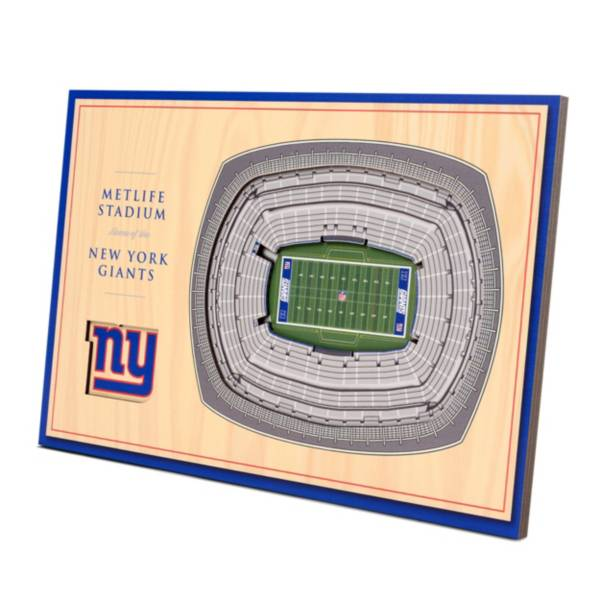 You the Fan New York Giants Stadium Views Desktop 3D Picture product image
