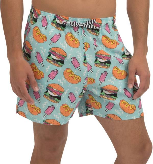 Dolfin Men's Uglies Shorty Swim Trunks product image