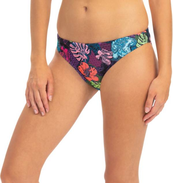 Dolfin Women's Uglies Revibe Print Bikini Bottoms product image