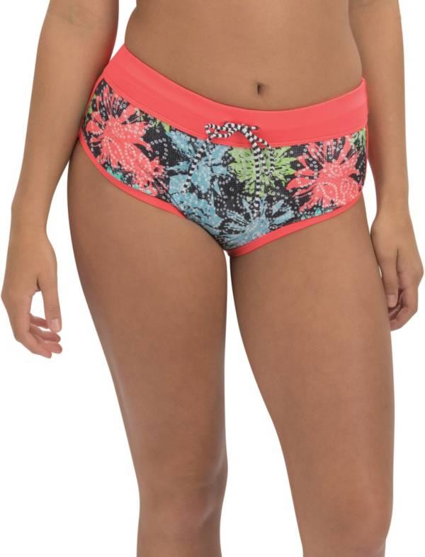 Dolfin Women's Uglies Revibe Print Boyshort Swim Bottoms product image