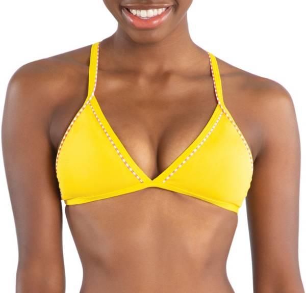 Dolfin Women's Uglies Revibe Solid Triangle Bikini Top product image