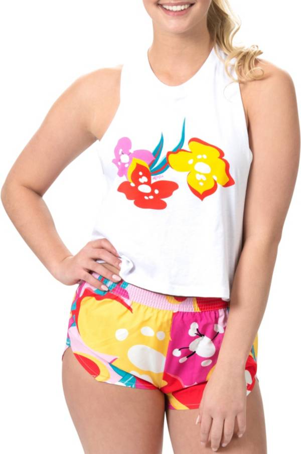 Dolfin Women's Aquarius Cropped Tank Top product image