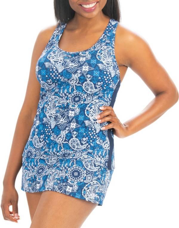 Dolfin Women's Aquashape Racerback Tankini Top product image