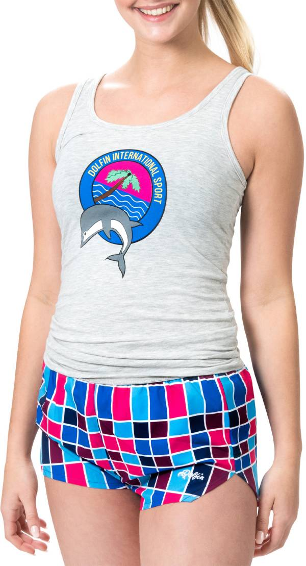 Dolfin Women's Icon Tank Top product image