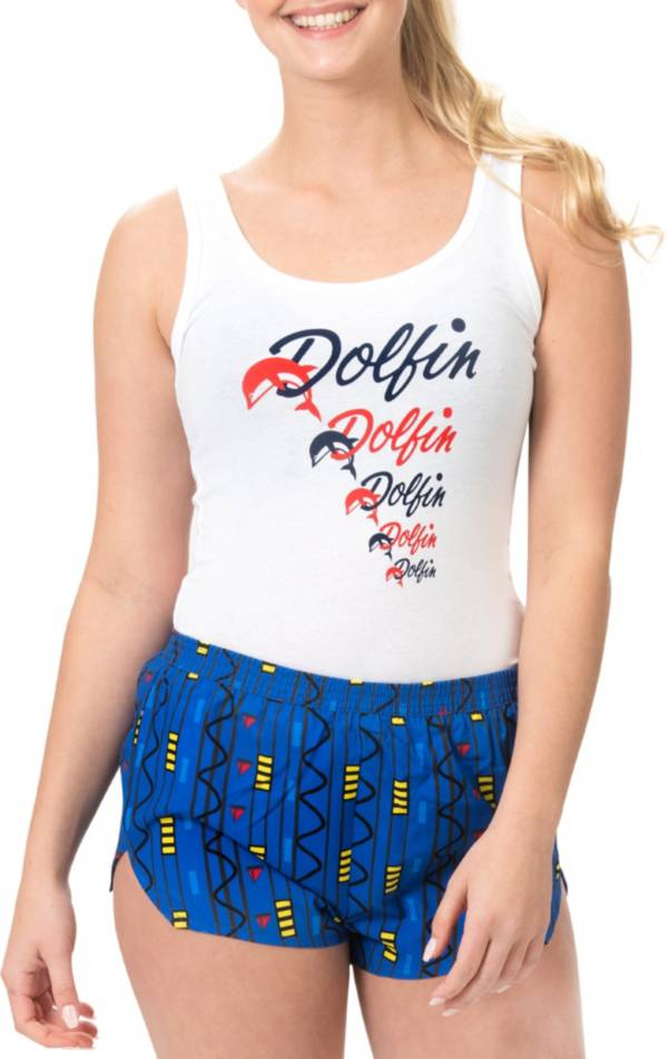 Dolfin Women's Message Tank Top product image