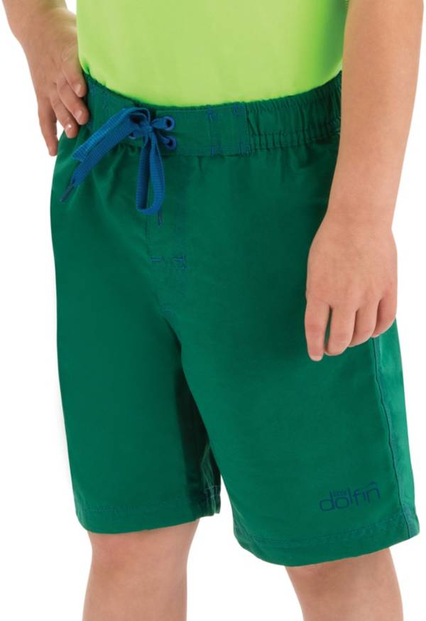 Dolfin Youth Solid Swim Trunks product image