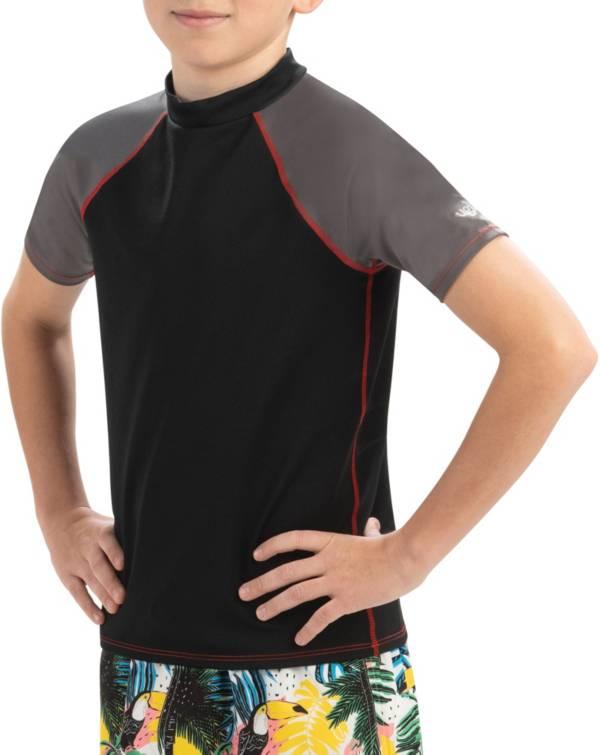 Dolfin Youth Uglies Short Sleeve Rash Guard product image