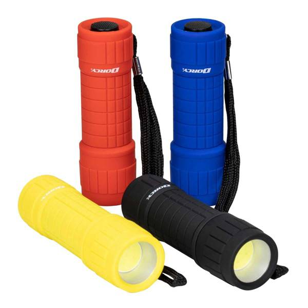 Dorcy LED Flashlight 4-Pack product image