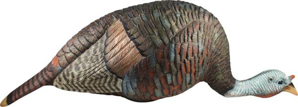 The Grind Double Take Series Bugging Hen Decoy product image