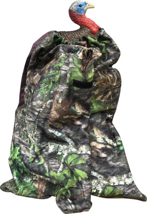 The Grind Mossy Oak Decoy Bag product image