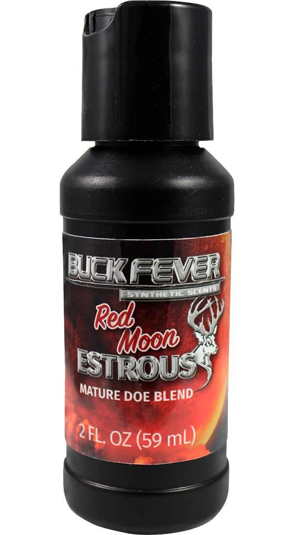 Buck Fever Red Moon Doe Estrous Deer Attractant product image
