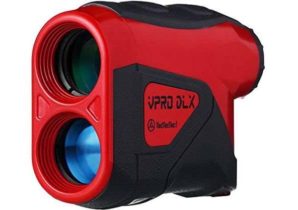 TecTecTec! VPRO DLX Laser Rangefinder product image