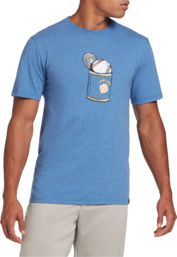 DICK'S Sporting Goods Men's Ball Park Series Baseball Graphic T-Shirt product image