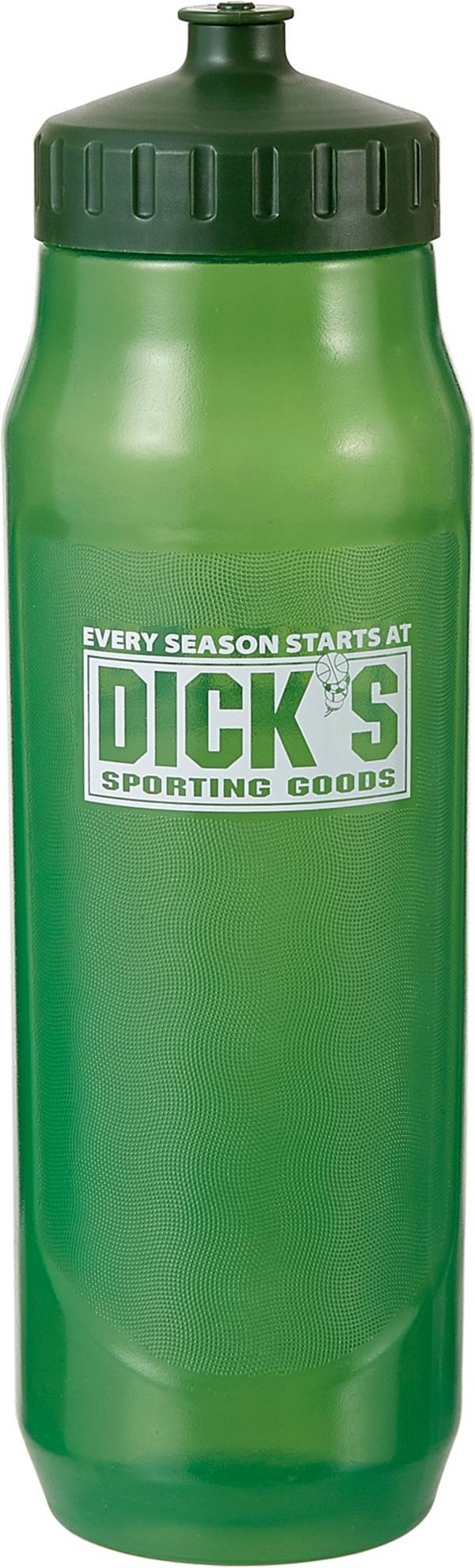 DICK'S Sporting Goods Colorful Push Cap 32 oz. Squeeze Bottle product image