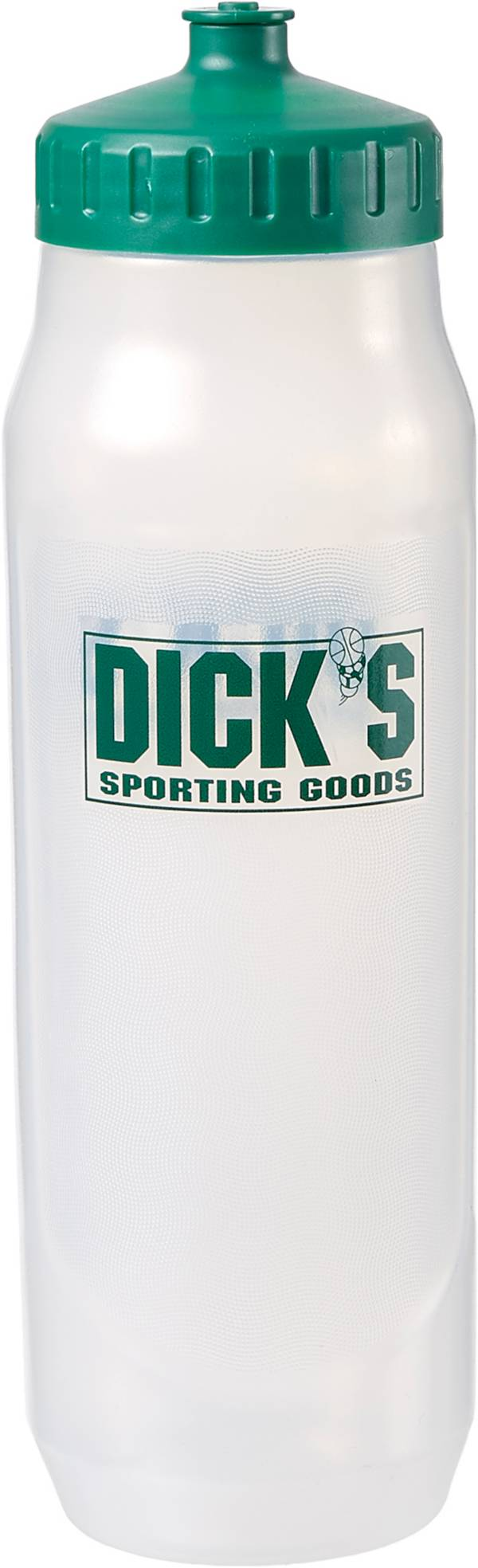 DICK'S Sporting Goods Push Cap 32 oz. Squeeze Bottle product image