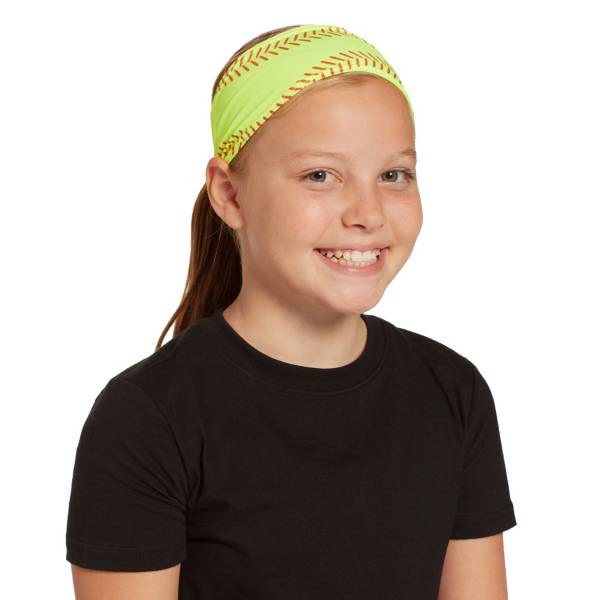 DICK'S Sporting Goods Softball Tie Headband product image
