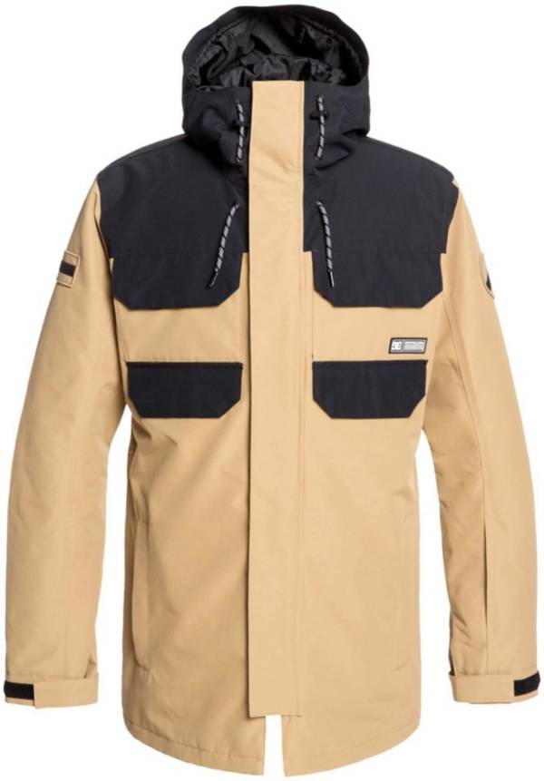 DC Shoes Men's Haven Snow Jacket product image