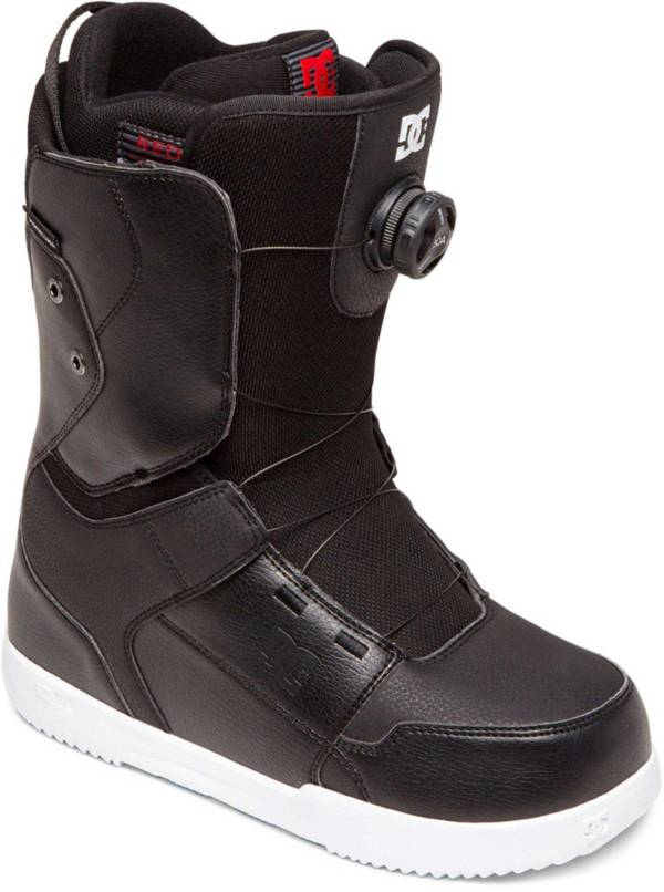 DC Shoes Men's Scout BOA 2019-2020 Snowboard Boots product image