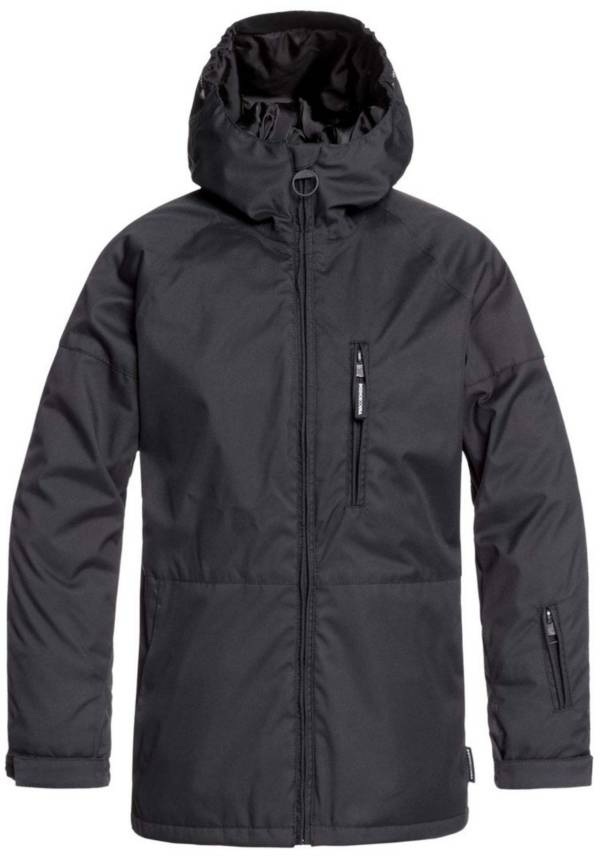 DC Shoes Youth Retrospect Snow Jacket product image