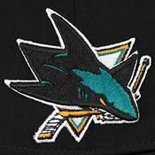 NHL Men's San Jose Sharks Iconic Speed Flex Hat product image