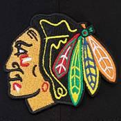 NHL Men's Chicago Blackhawks Iconic Speed Flex Hat product image