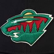 NHL Men's Minnesota Wild Iconic Speed Flex Hat product image