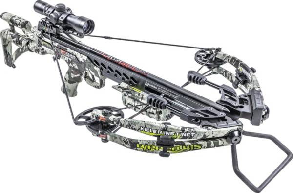 Killer Instinct Ripper 415 Crossbow Package product image