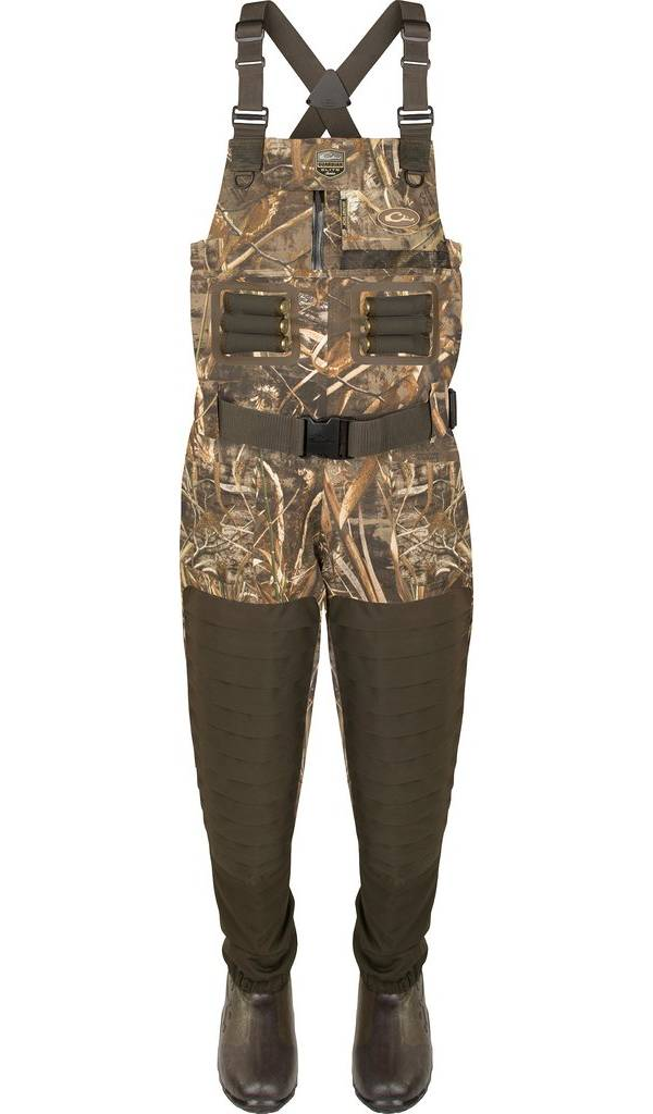 Drake Waterfowl Guardian Elite 6-Layer 2-in-1 Chest Wader product image
