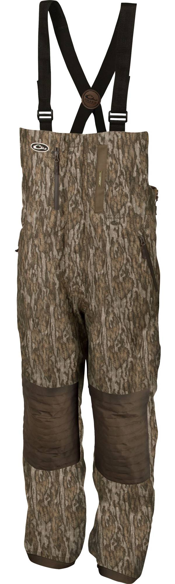 Drake Waterfowl Men's Guardian Flex Insulated Hunting Bib product image