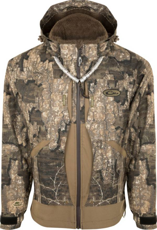 Drake Waterfowl Men's Guardian Elite 3-in-1 Systems Hunting Jacket product image