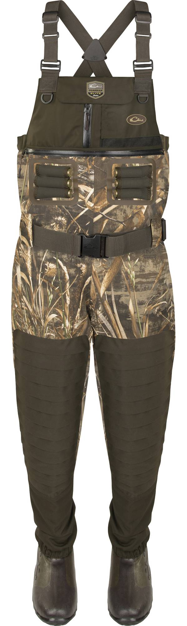 Drake Waterfowl Guardian Elite Waders product image