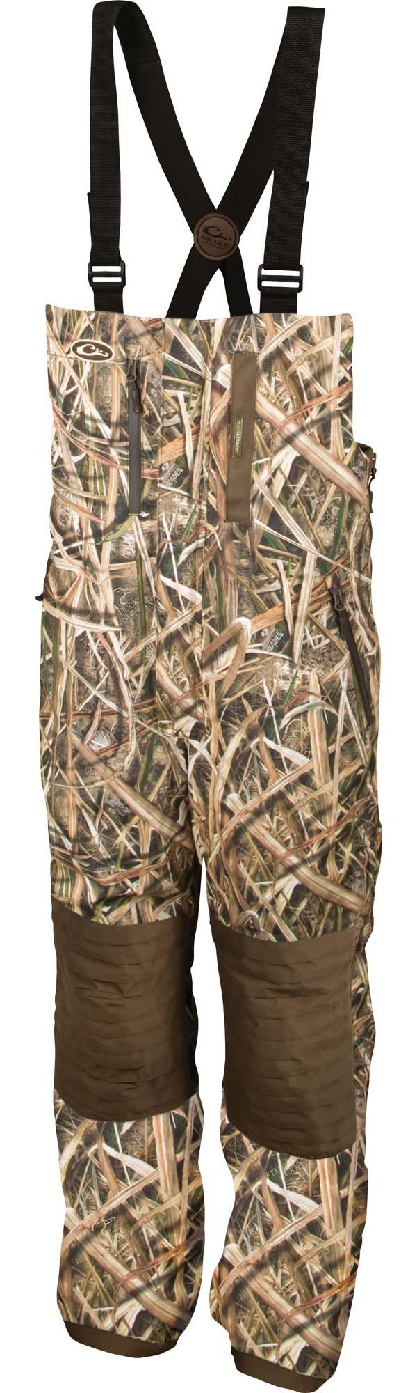 Drake Waterfowl Men's Guardian Elite Hunting Bib product image