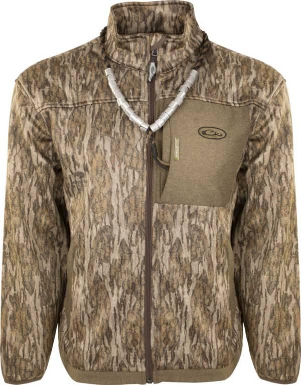 Drake Waterfowl Endurance Hybrid Liner Hunting Full Zip Jacket product image