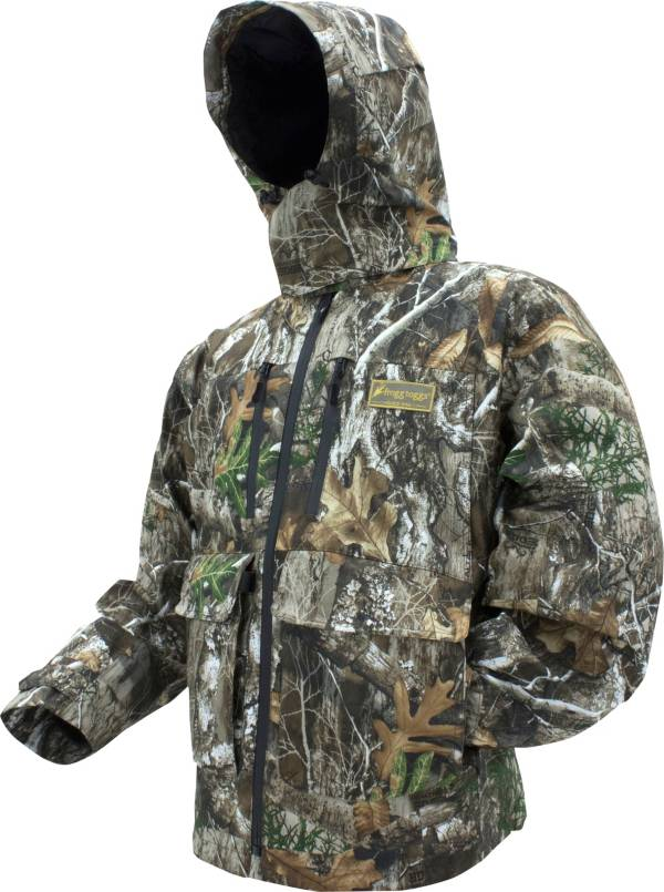 frogg toggs Men's Pilot II Waterfowl Jacket product image