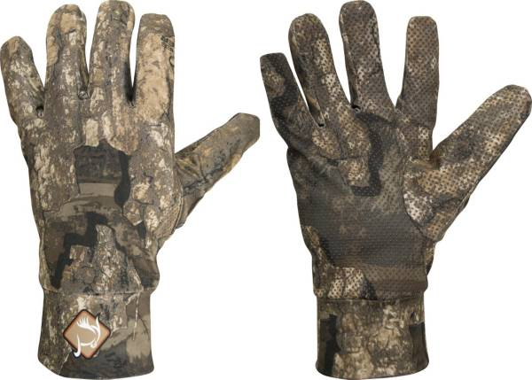 Drake Waterfowl Men's Stretch Fit Gloves product image